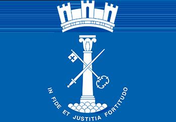 Drammen Kommune logo