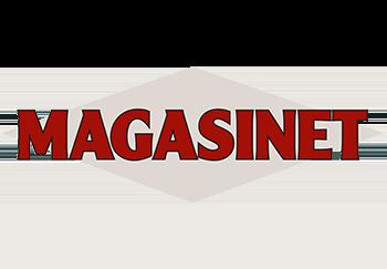 Friluftsmagasinet Magasinet.no logo
