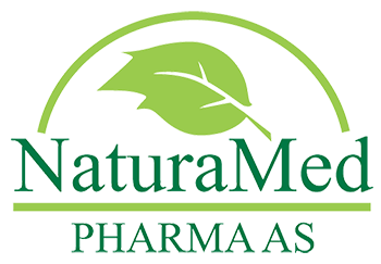 NaturaMed Pharma AS logo