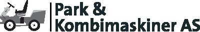 Park & Kombimaskiner logo